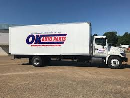OK Auto Parts Mississippi – In Business Since 1957!