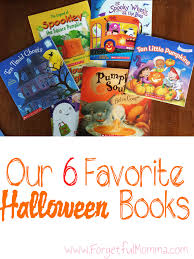Spookley The Square Pumpkin Book Cover by Our 6 Favorite Halloween Books Forgetful Momma