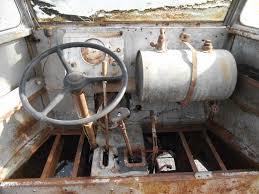 100 Moster Milk Truck BangShiftcom 1936 DIVCO Milk Truck