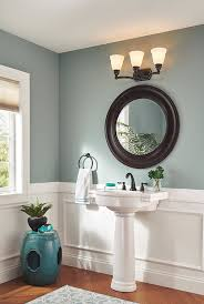 Delta Windemere Bathroom Faucet Bronze by Delta Windemere B3596lf Ob Two Handle Widespread Bathroom Faucet
