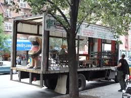 100 Truck Stores Kiosk Shops In NYC Toothpicnations