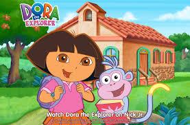 Dora The Explorer Kitchen Playset by Dora And Boots Dora The Explorer Pinterest