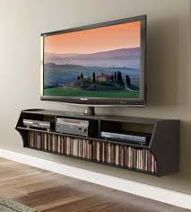 100 Inside House Ideas Nice Grey Wall Black Ikea Tv Stand And Mount That Can Be Decor With
