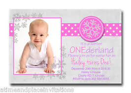 Winter Wonderland Birthday Party Invitations To Create Your Own Glamorous Invitation 15