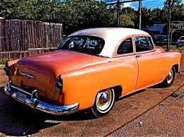 1953 Chevrolet Two Door For Sale In Central South Austin | ATX Car ... Craigslist Cars And Trucks Austin Texas Best New Car Reviews 2019 20 For Sale On In Image Get Approved With Ny Carssiteweborg Free Craigslist Austin Free Stuff New Car Models 1971 Fj55 Tx 12k Ih8mud Forum North Dakota Search All Of The State For Used And Awesome A Farina