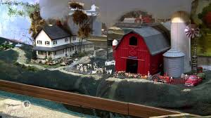 WPT Wisconsin Life - Toy Train Barn - YouTube September 2012 Thriftyrambler Explore The Things To Do Green County Tourism Irm Illinois Railway Museum Vintage Transportation Weekend 2017 The Toy Train Barn Part 1 Youtube Museums World With Milwaukee Lionel Railroad Club Open House Railfaninfo Take The A Train Toy Barn Argyle Wi