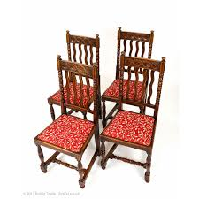 Four Antique Oak Bobbin Highback Dining Chairs With Fine ... Set Of Six 19th Century Carved Oak High Back Tapestry Ding Jonathan Charles Room Dark Armchair With Antique Chestnut Leather Upholstery Qj493381actdo Walter E Smithe Fniture 4 Kitchen Chairs Quality Wood Chair Folding Buy Chairhigh Chairfolding A Pair Of Wliiam Iii Oak Highback Chairs Late 17th 6 Victorian Gothic Elm And Windsor 583900 Hawkins Antiques Reproductions Barry Ltd We Are One Swivel Partsvintage Wooden Oak Wood Table With White High Back Leather And History Britannica