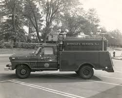 100 J And J Truck Bodies Berkeley Hts Fire DeptApparatus Of The Past