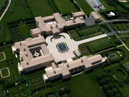 100 Sagaponack Village Ira Rennerts Hamptons Mansion Business Insider