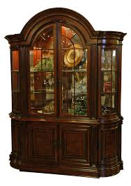 Emejing Dining Room China Cabinet Hutch Gallery Home Glamorous