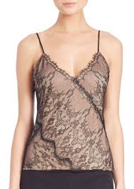 bailey 44 bailey 44 rose water lace cami top casual shirts