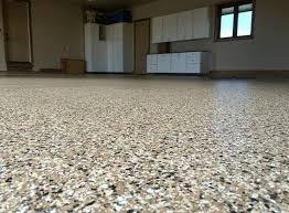 garage flooring epoxy contractors kansas city mo missouri
