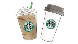 Coffee Clipart Watercolor Clip Art Cappuccino Lovers Latte