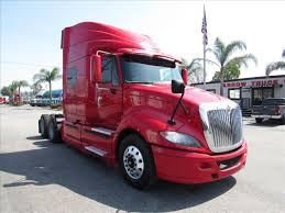 100 Used Semi Trucks For Sale By Owner 2014 INTL PROSTAR Arrow Truck S