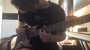 Smashing Pumpkins Mayonaise Solo Tab by Ceremony Bass Guitar Tutorial Playthrough Bits Of Leave Me
