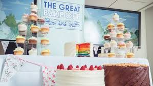 Following The Great British Bake Offs Debut On Channel 4 Here Are Some Fun Facts From UK Shows History And Foreign Counterparts