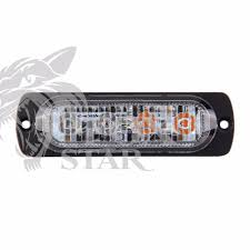 Super Bright Amber And White 4-LED Car Truck Van Side Strobe Light ... 2x Whiteamber 6led 16 Flashing Car Truck Warning Hazard Hqrp 32led Traffic Advisor Emergency Flash Strobe Vehicle Light W Builtin Controller 4 Watt Surface 2016 Ford F150 Adds Led Lights For Fleet Vehicles Led Design Best Blue Strobe Lights For Grill V12 130 Tuning Mod Euro Simulator Trucklite 92846 Black Flange Mount Bulb Replaceable White 130x Ets 2 Mods Truck Simulator Factoryinstalled Will Be Available On Gmcsierra2500hdwhenionledstrobelights Boomer Nashua Plow Ebay