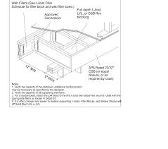 Floor Joist Spacing Nz by Cantilevered Floor Joists Nz U2013 Meze Blog