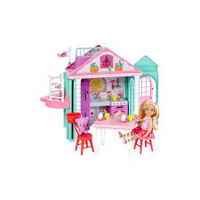 Full Size Of Than Cheapest Medi Plastic Left Argos Gumtree Deep Breath Chested For Town Death Barbie Doll House Kmart