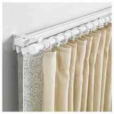 Sound Dampening Curtains Three Types Of Uses by Curtain Tracks U0026 Systems Ikea