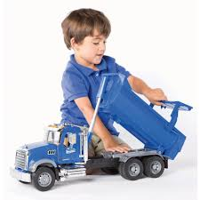 Bruder MACK Granite Halfpipe Dump Truck. Cabin Windows Made Of ... Amazoncom Bruder Mack Granite Halfpipe Dump Truck Toys Games Toy Trucks For Kids Australia Galaxy Tipping Container Mack Images Man Tgs Cstruction Educational Planet Ebay Trains Vehicles 150 First Gear And Tagalong Trailer Bruder Matt Juliette 2823 Youtube Missing Bed