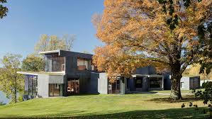 100 Villa Architect PLANAR VILLA STEVEN HOLL ARCHITECTS