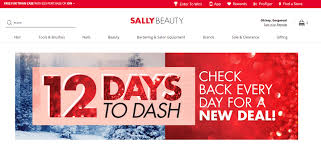 Sally Beauty 12 Days To Dash Deals! – Glitch Daddy Sally Beauty Supply Hot 5 Off A 25 Instore Purchase 80 Promo Coupon Codes Discount January 2019 Coupons Shopping Deals Code All Beauty Bass Outlets Shoes Free Eyeshadow From With Any 10 Inc Best Buy Pre Paid Phones When It Comes To Roots Know Your Options Deal Alert Freebie Contea Amazon Advent Calendar Day 9 Hansen Gel Rehab Online Stacking For 20 App