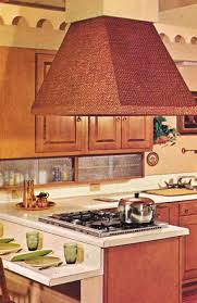 1970s Kitchen Decor