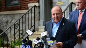 Emmaus Halloween Parade 2015 Pictures by Defiant Allentown Mayor Ed Pawlowski Vows To Fight Charges The