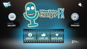 Halloween Voice Changer by Video Voice Changer Fx Apk Download Android Cats