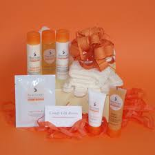 Spa Night In Beauty Pamper Gifts For Her DIY Women