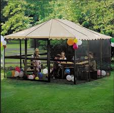 huge sun room screen canopy outdoor sunroom tent pergola gazebo