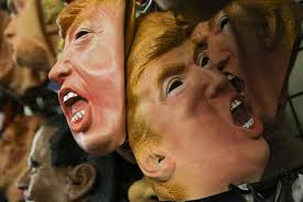 Spirit Halloween Sarasota Florida by Demand For Hillary Clinton And Donald Trump Costumes Are Keeping