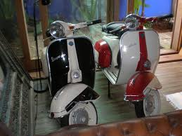 Vespa Scooters For Sale Bangalow