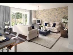 Feature Wallpaper Design Ideas Living Room
