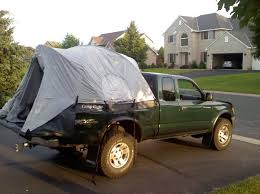 finally found a truck tent for my tacoma excallibur publishing
