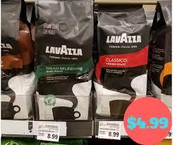 Lavazza Coffee Just 499