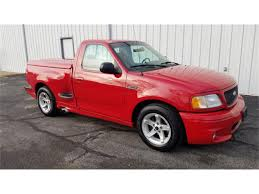 100 Lightning Truck 1999 Ford For Sale ClassicCarscom CC1167573