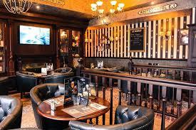 pub au bureau pub style restaurant review of au bureau bonneuil