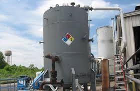 100 Buchheit Trucking Annual Legislative Report On The Hazardous Waste Regulatory Program