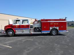 Recent Deliveries – Harrob Fire Apparatus