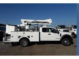 100 Bucket Trucks For Sale In Pa 2017 FORD F550 Shelby Township MI 120428135