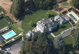 Softbank s Billionaire CEO Reportedly Behind U S Record $117 Million Silicon Valley Home Buy