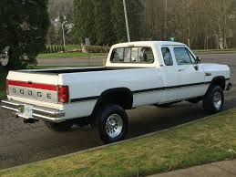 1993 Dodge Ram 2500 4x4 Extra Cab Cummins Diesel First Gen 116k ... Dodge D Series Wikipedia How To Lower Your 721993 Pickup Mopar Forums Bak 226203rb Ram Folding Cover Bakflip G2 6 4ram Box 201217 File11993 Ramjpg Wikimedia Commons Car Shipping Rates Services D350 Dodge Ram 1993 Sk P Google Animals And Pets Pinterest Dw Truck Classics For Sale On Autotrader Interior Parts Psoriasisgurucom Diesel Buyers Guide The Cummins Catalogue Drivgline Weld It Yourself 811993 23500 Bumpers Move