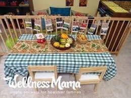 Easy Ways to Use Montessori At Home