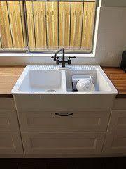 ikea domsjö sink bowl 25 year limited warranty read about the