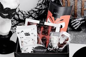 Halloween 2014 Memoirs Of A by Hotel Chocolat Halloween Hamper Giveaway Open Worldwide A