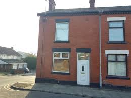 100 Houses In Heywood Corrie Street 3 Bed End Of Terrace House For Sale 115000