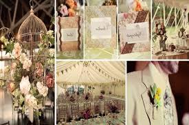 Vintage Style Wedding Decoration Ideas 768