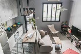 Studio Apartment Kitchen Ideas Best Room Layout Ideas For Tiny Studio Apartment 43 Small